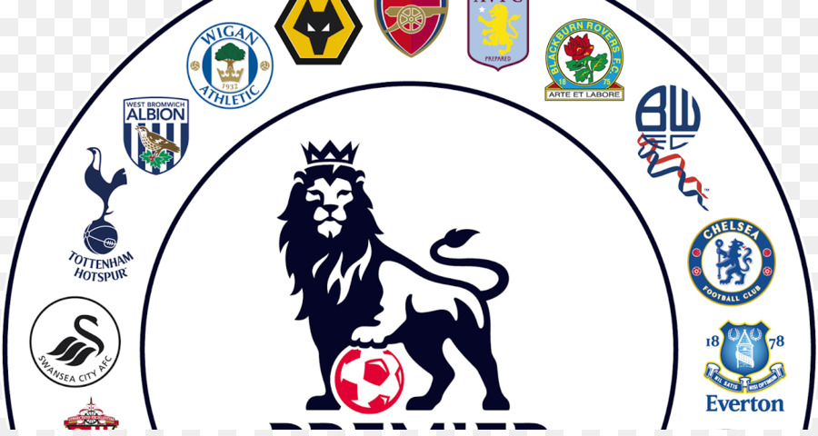 Manchester United Logo Png Download 1200 630 Free Transparent 201718 Premier League Png Download Cleanpng Kisspng