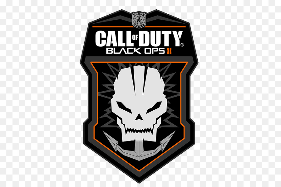 Skull Logo Png Download 600 600 Free Transparent Call Of Duty