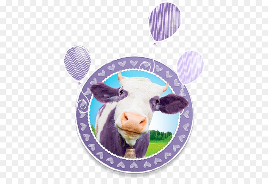 Корова милка поздравление