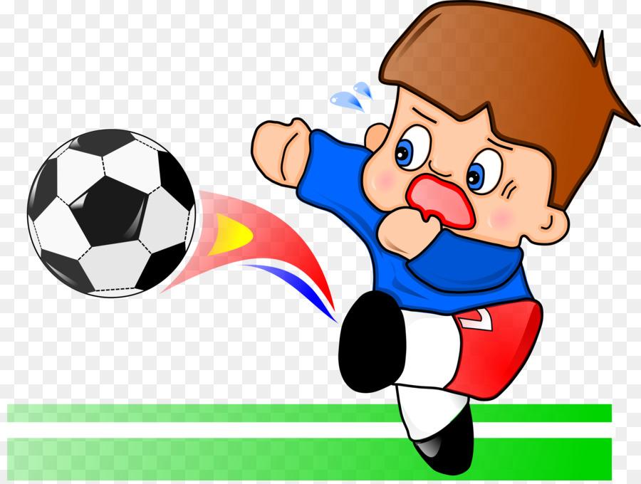 Youtube Kinder Kind Sport Boy Spiel England Fussball Png