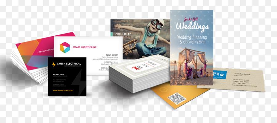 Papier Digital Drucken Visitenkarten Visitenkarte