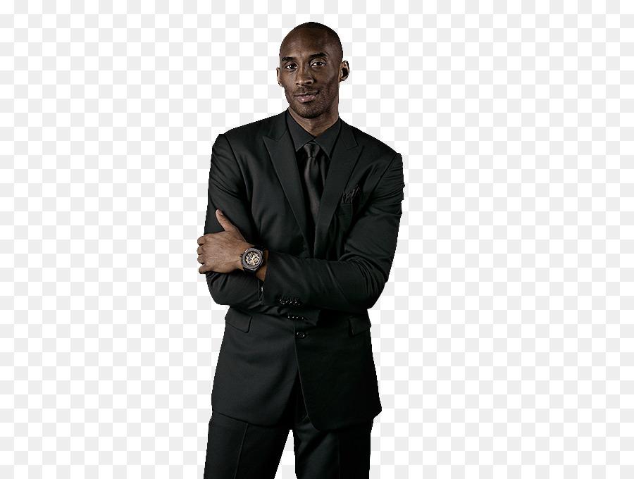 Kobe Bryant Suit Png Download 457 680 Free Transparent