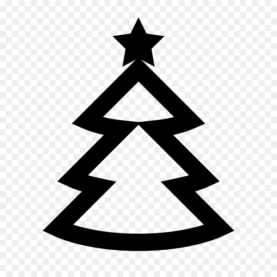 Christmas Black And White Png Download 1600 1600 Free Transparent Evergreen Png Download Cleanpng Kisspng