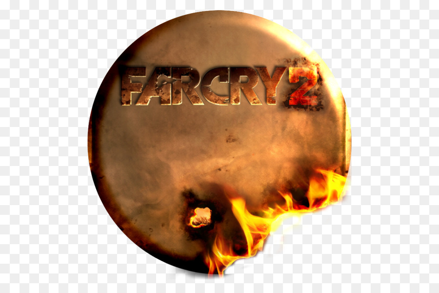 Far Cry 2 Heat Png Download 546 600 Free Transparent Far Cry 2
