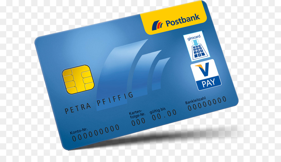 Credit card Debit card Girocard Electronic cash Bargeldloser