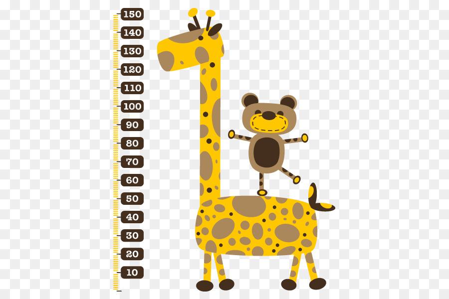 Giraffe Cartoon Png Download 600 600 Free Transparent