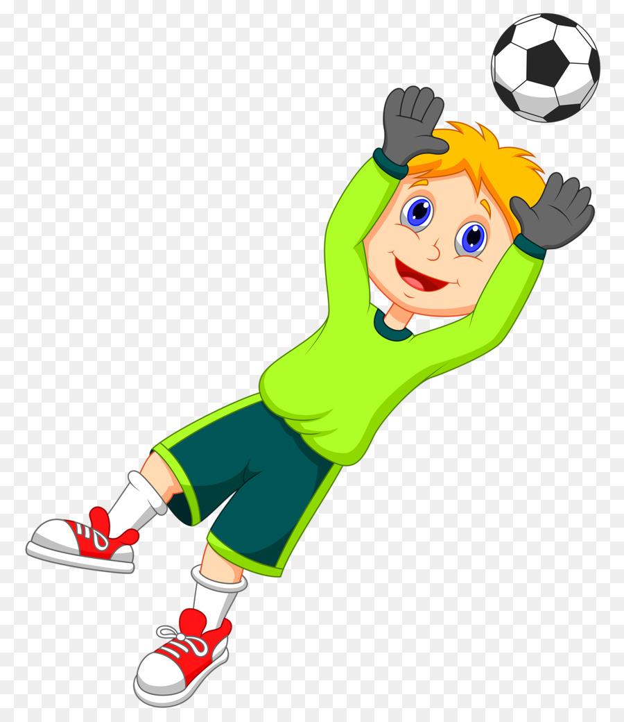 Fussball Spieler Clipart Fussball Png Herunterladen 883