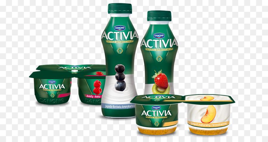 Kefir Joghurt Activia Danone Ryazhenka