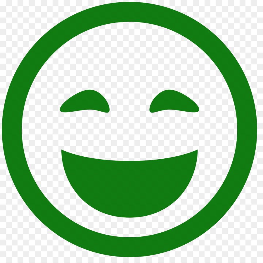 Green Smiley Face png download - 1600*1600 - Free ...