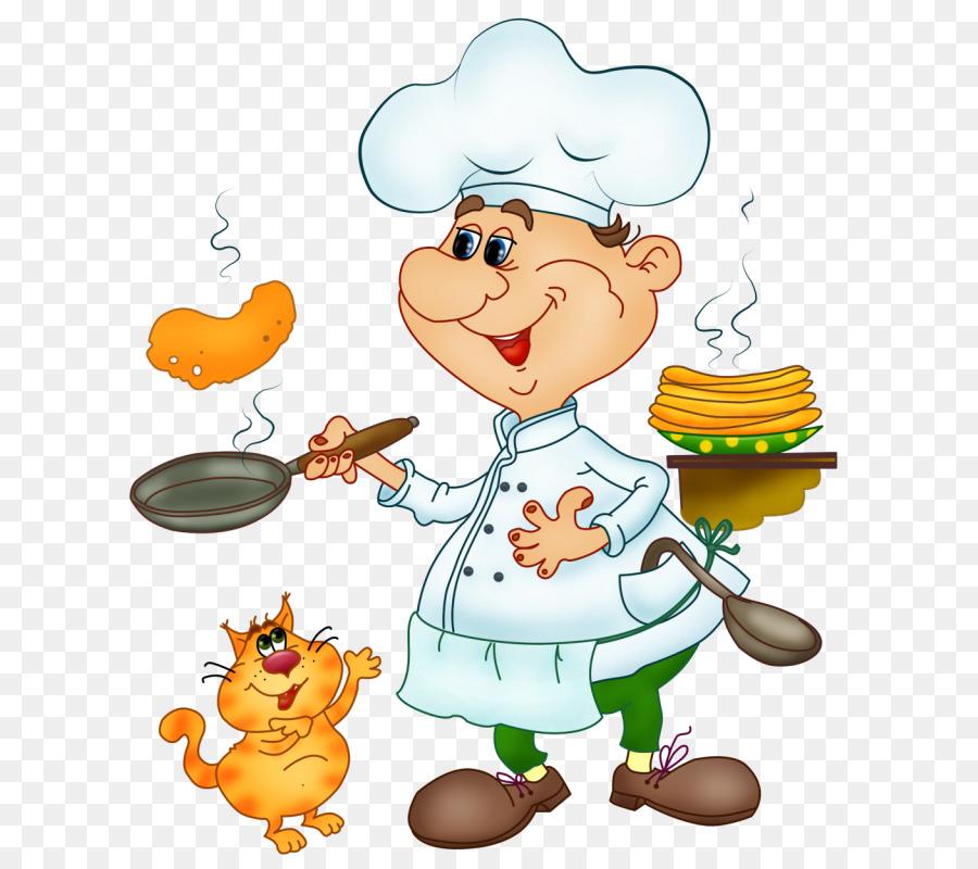 Crêpe Lichtmess clipart - chef cartoon Bilder png herunterladen - 700*800 -  Kostenlos transparent Cartoon png Herunterladen.