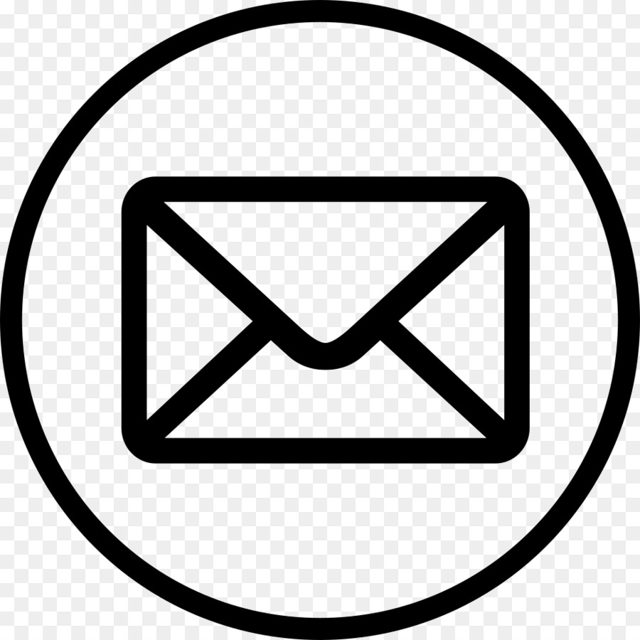 Email Computer, Icone clipart Portable Network Graphics mailing list  Elettronica - e mail scaricare png - Disegno png trasparente Nero png  scaricare.