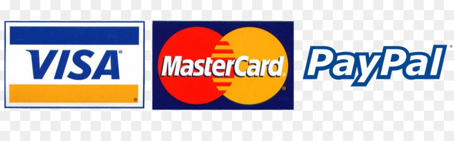Mastercard Visa Kreditkarte PayPal Logo - Mastercard png