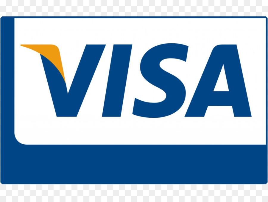 Logo Visa Electron Kreditkarte, EC Karte - Visum png herunterladen