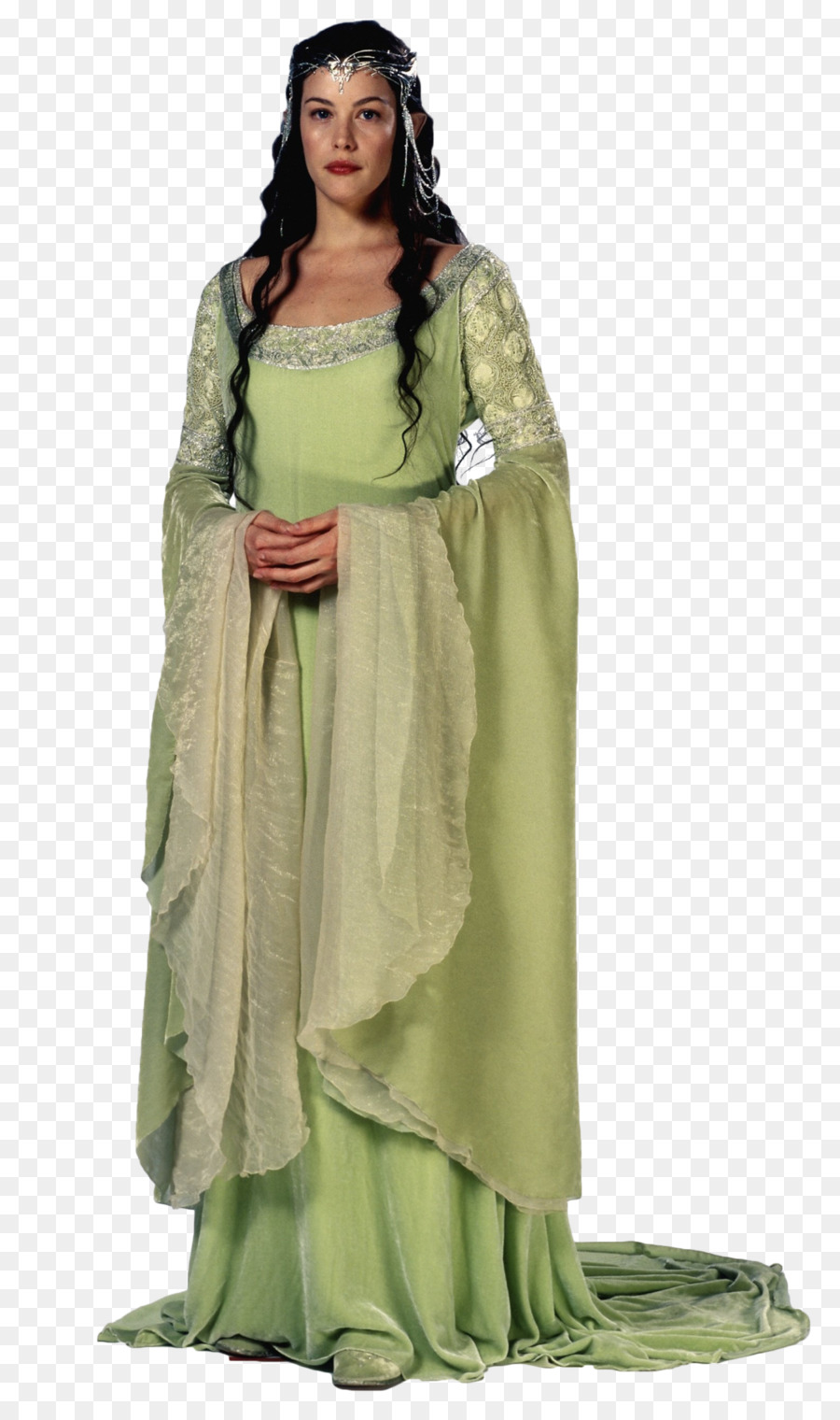 Arwen, Der Herr der Ringe: die Gemeinschaft des Ringes Gandalf