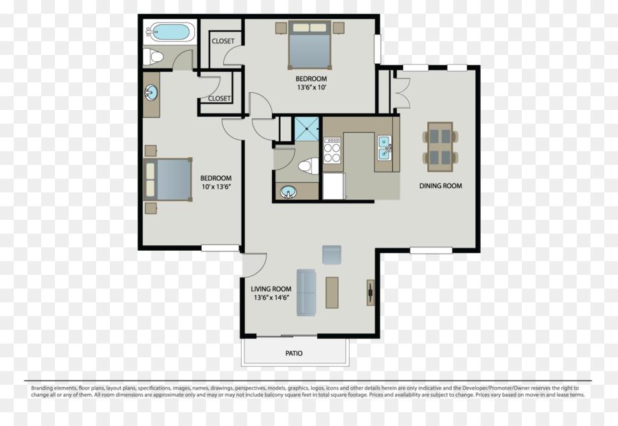 Grundrisse Wohnzimmer - Test