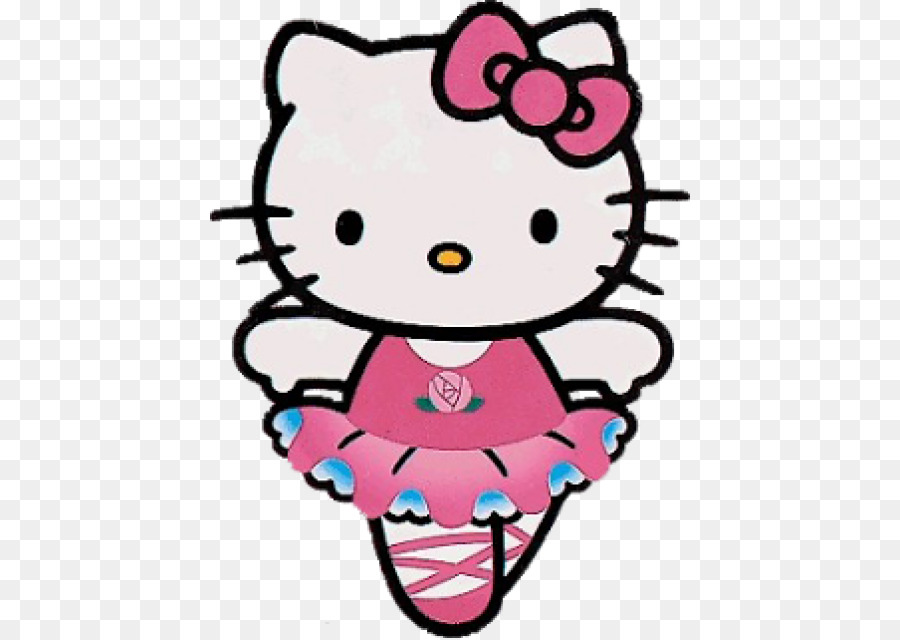 Hello Kitty Clip Art Images Cartoon 4 Wikiclipart - Hello Kitty Clipart  Transparent PNG - 485x539 - Free Download on NicePNG