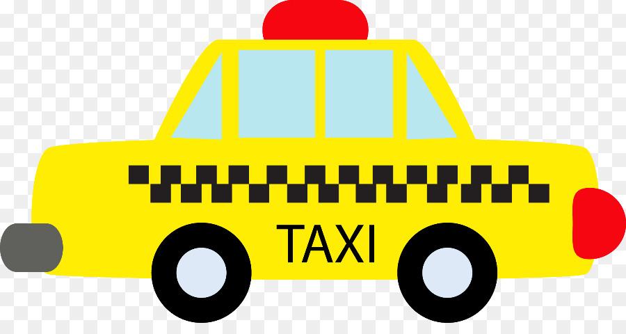 Taxi Gelbes Taxi Business Karten Transport Visitenkarte