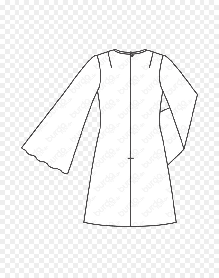 Burda kostenlos schnittmuster kleid Burda