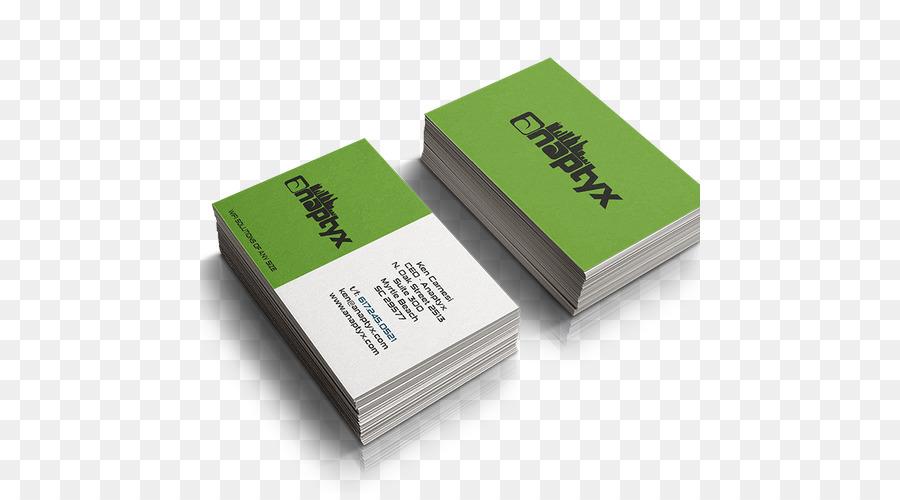 Papier Visitenkarte Design Visitenkarten Visitenkarte Logo