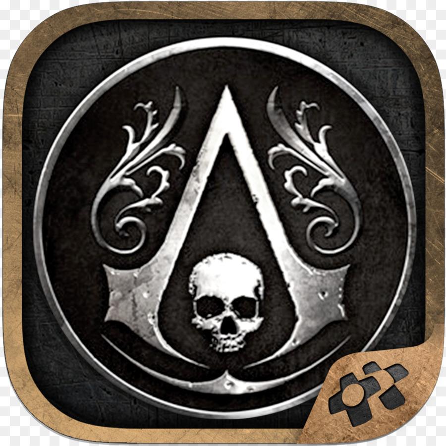 Skull Symbol Png Download 1024 1024 Free Transparent Ezio