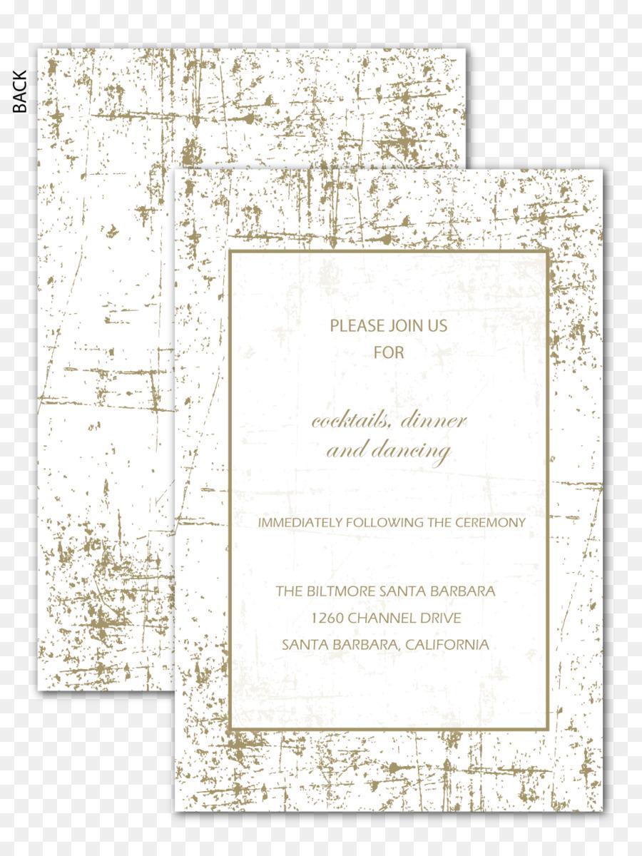 Papier Bilderrahmen Font Bild Gold Und Weiße Visitenkarte