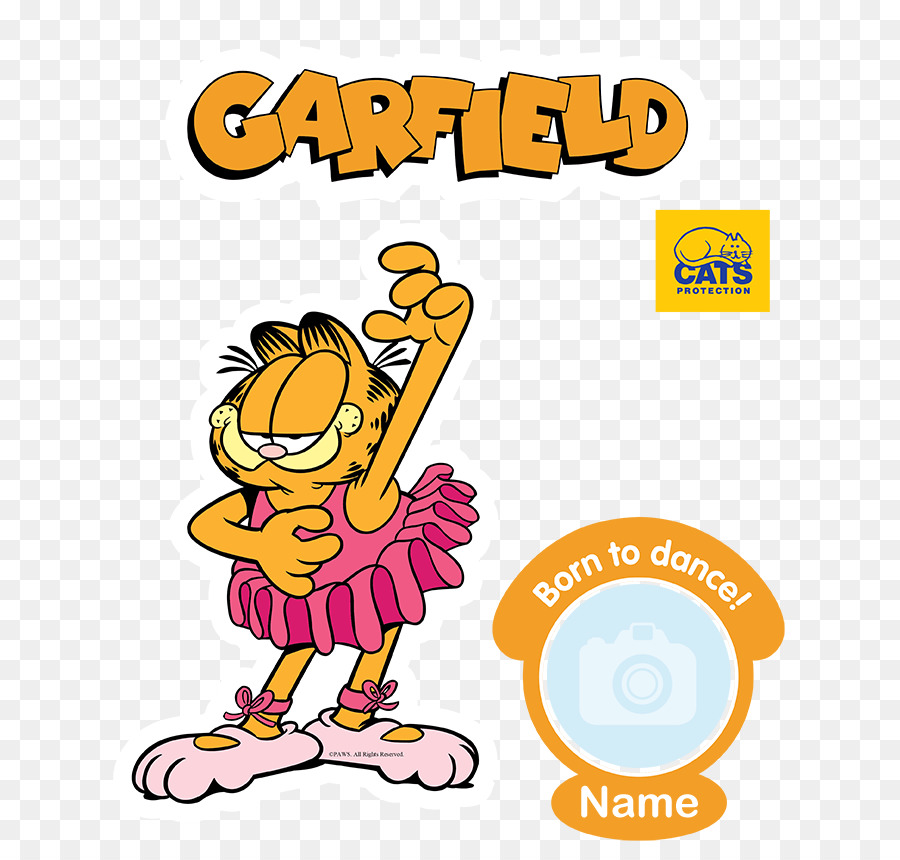 Friends Cartoon Png Download 679 849 Free Transparent Garfield Png Download Cleanpng Kisspng