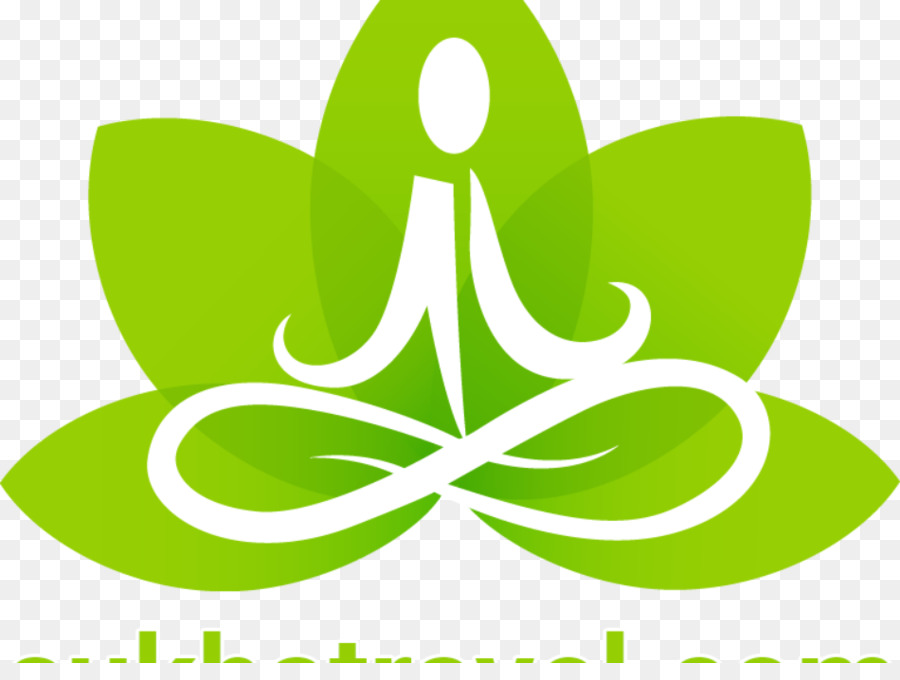 Green Leaf Logo Png Download 950 700 Free Transparent Lotus Position Png Download Cleanpng Kisspng