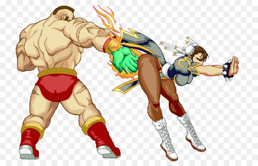 Chun Li Zangief Guile Super Street Fighter Ii Turbo Cammy