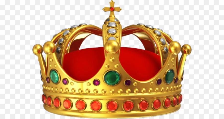 Crown Clip-art-Portable-Network-Graphics-Monarch König ...