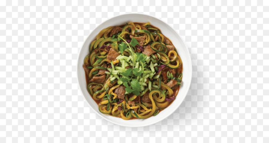 korean bbq meatballs noodles and company