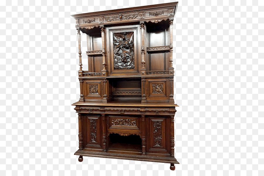 Libreria mobili Antichi Comodini mobili francesi - 12 ...