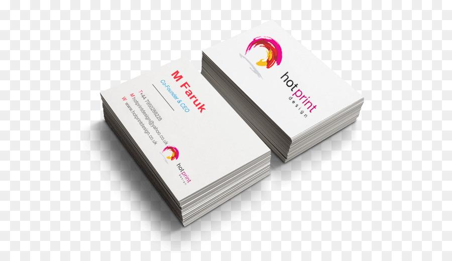 Papier Visitenkarte Design Visitenkarten Visitenkarte Druck