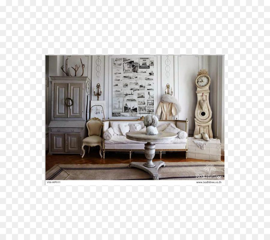 Shabby chic Wohnzimmer-Interieur-Design-Dienstleistungen ...