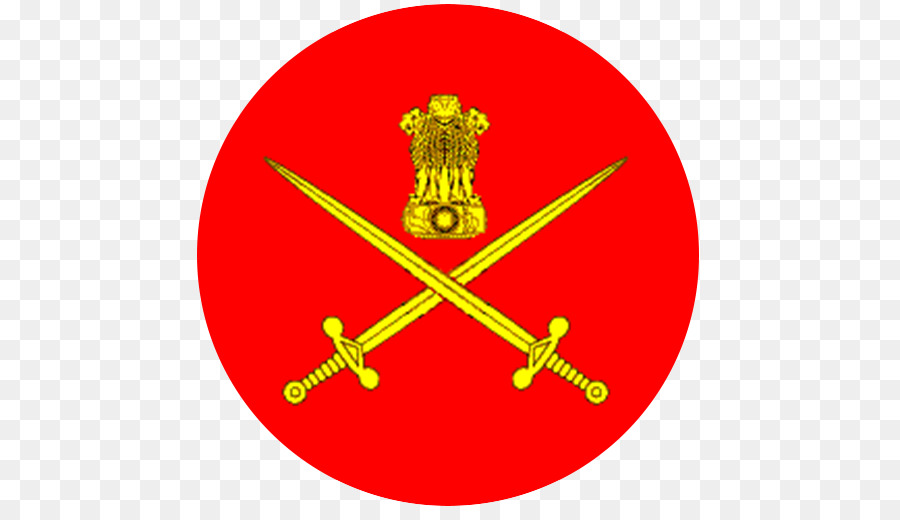 Indian Army Logo png download - 512*512 - Free Transparent Army ...