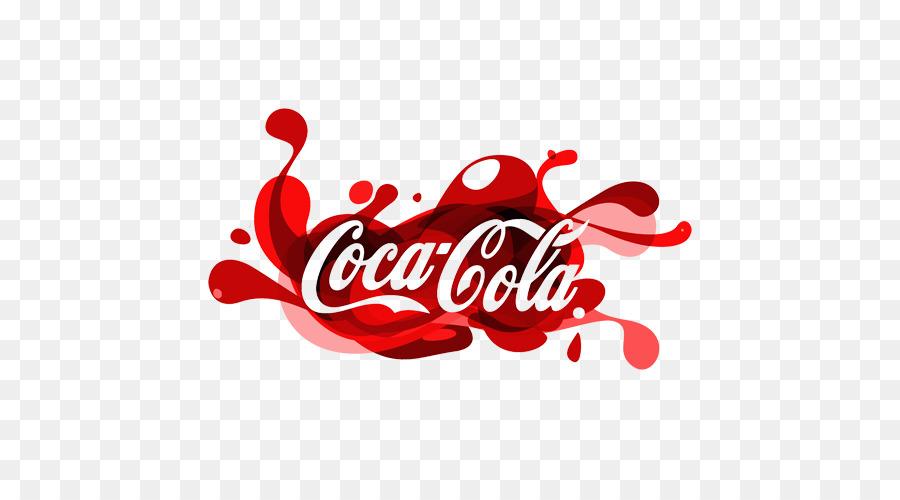 Logo Coca Cola Png Download 500 500 Free Transparent