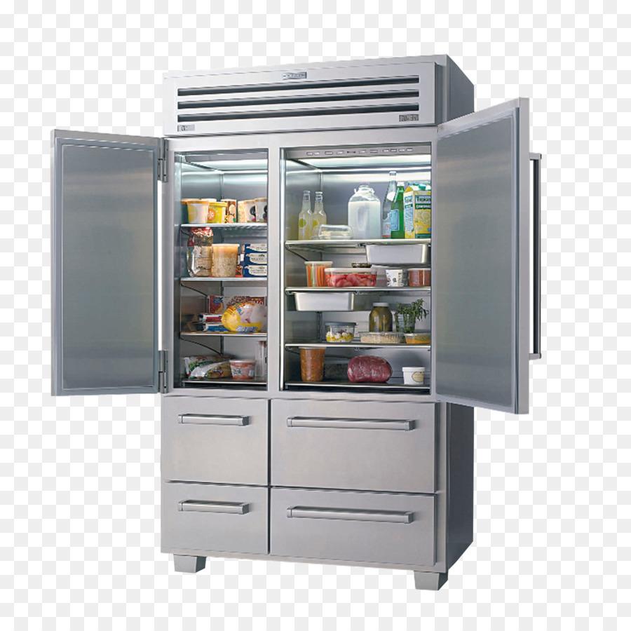 Sub-Zero Frigorifero elettrodomestico da Cucina Congelatori ...
