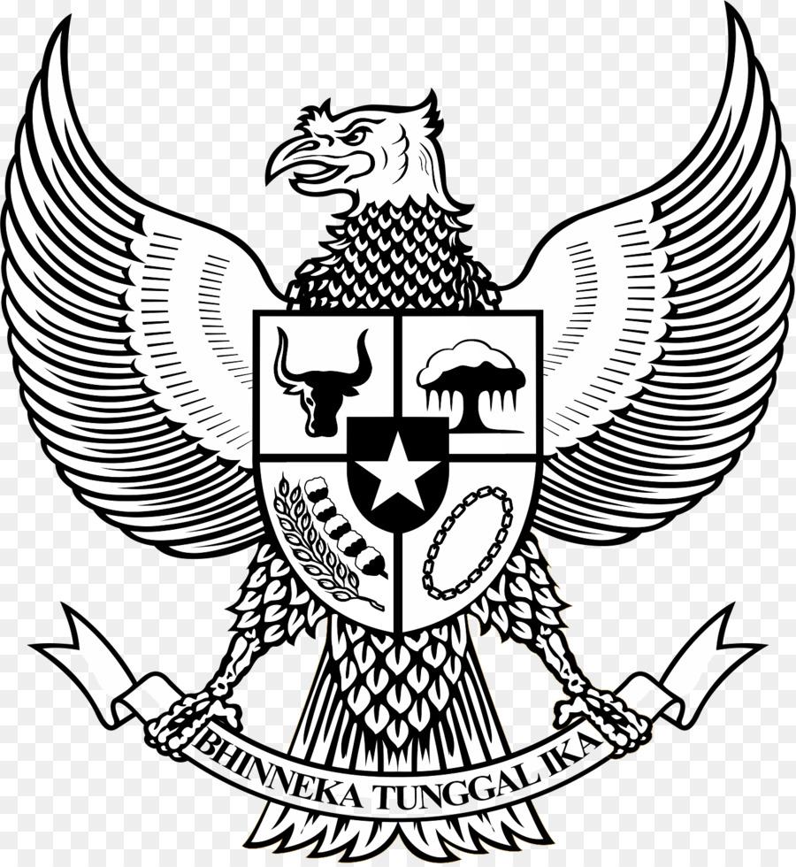 Logo Garuda Indonesia Png Download 1418 1537 Free Transparent National Emblem Of Indonesia Png Download Cleanpng Kisspng