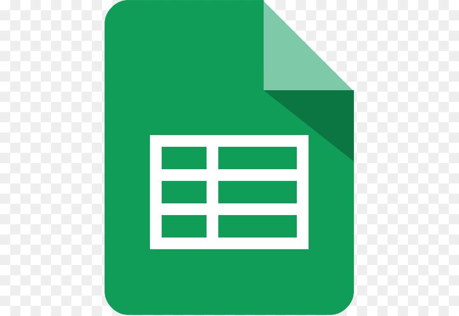 Google Fogli Di Lavoro Google Docs Icone Del Computer Foglio Di ...
