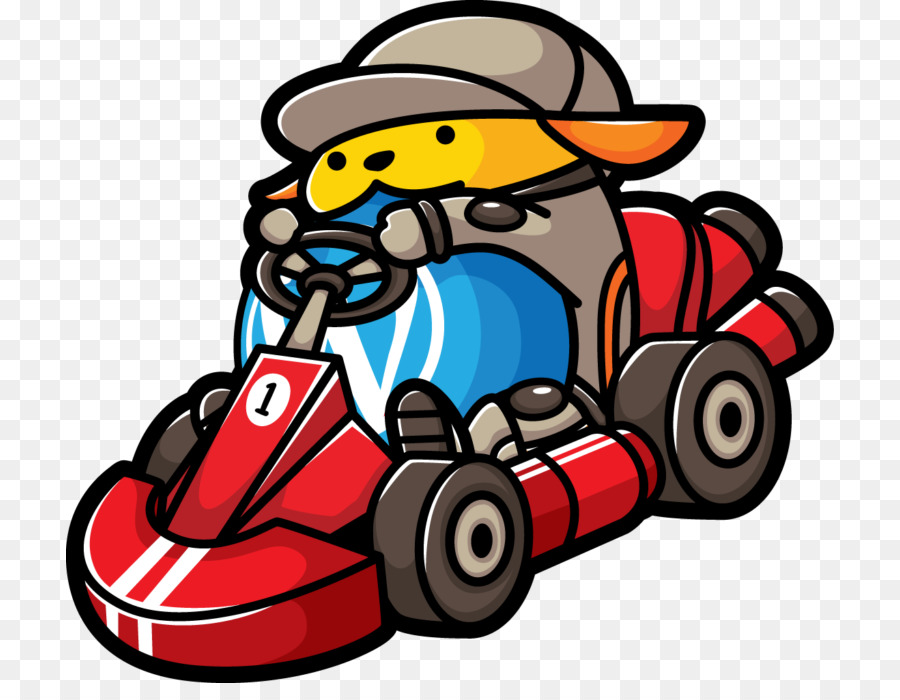 Goal flags and kart racing Vector - stock illustration, royalty free  illustrations, stock clip art icon, stock clipart icons,… | Kart racing,  Racing, Go kart racing
