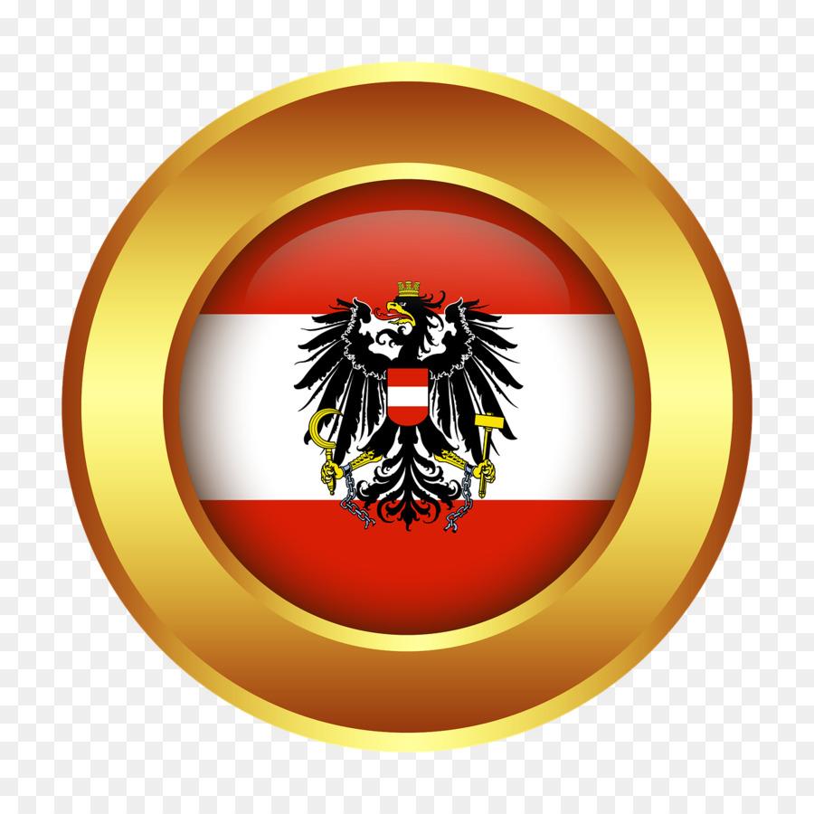 Bandiera//bandiera Austria aquila bandiera barca Barca Bandiera