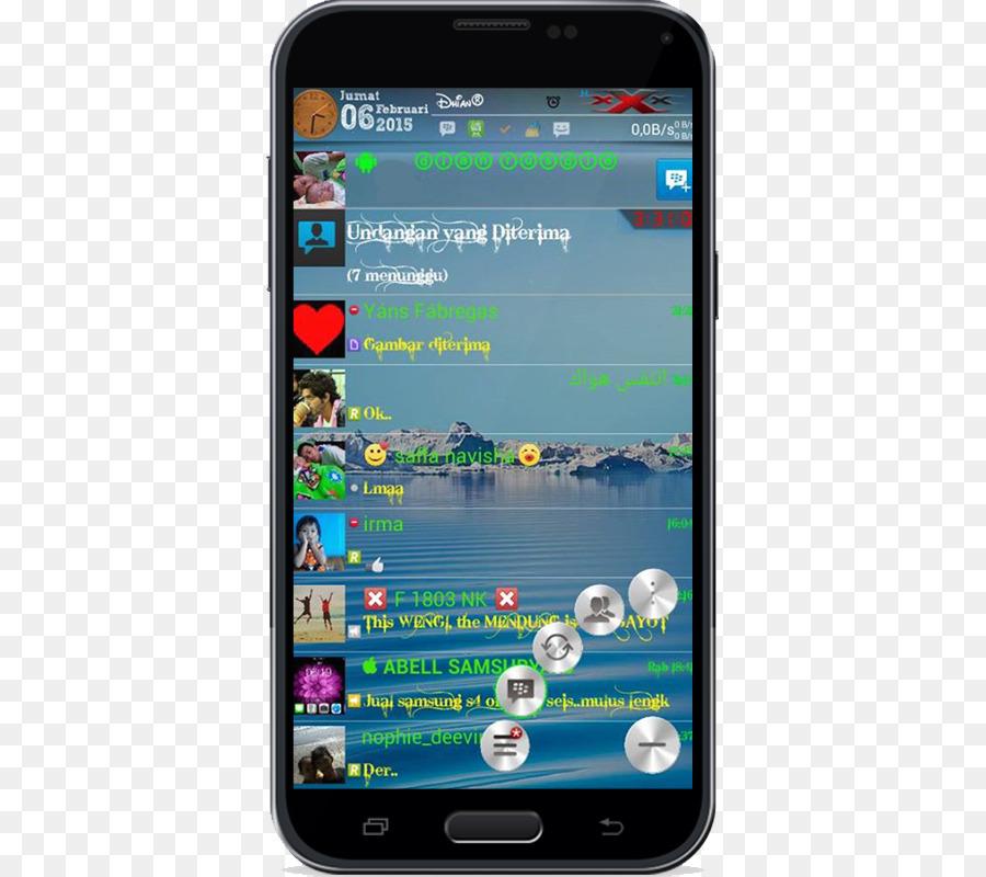 Phone cartoon png download 480*800 free transparent smartphone.