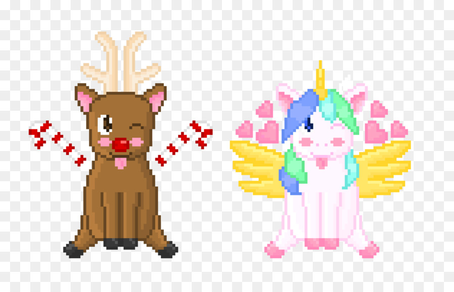 Pixel Art Christmas Png Download 79005000 Free
