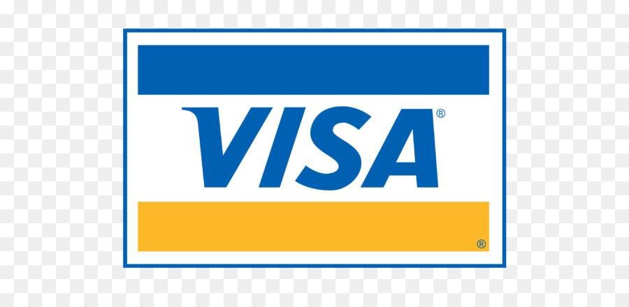Visa Debit Kreditkarte Zahlung-Logo - Visum png herunterladen