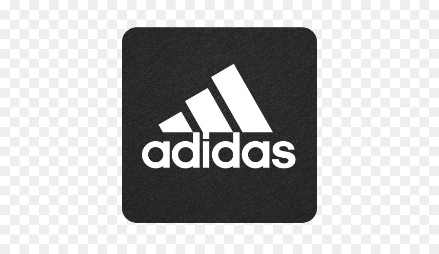 adidas logo weiß schrift