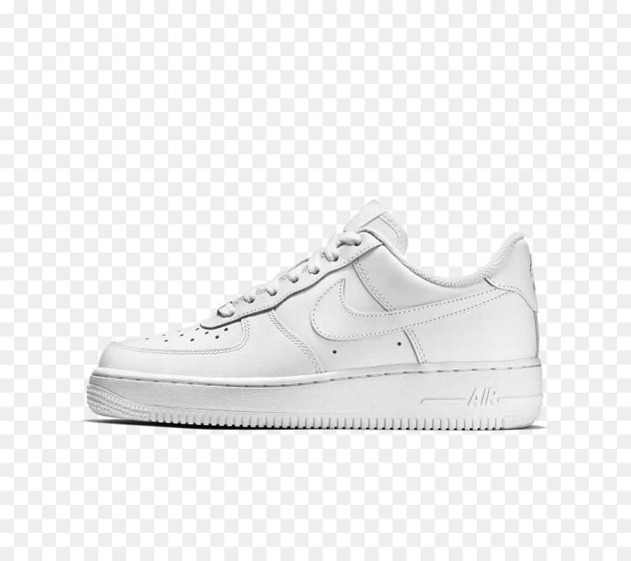 Nike Air Max Sneaker Damen Nike Air Force 1 '07 Schuh Nike