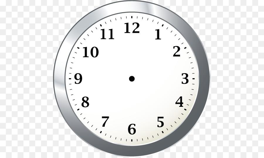 Gambar Jam Vector
