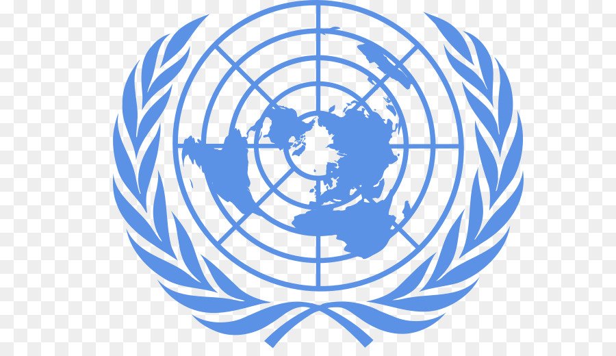 United Nations Background Design Clipart