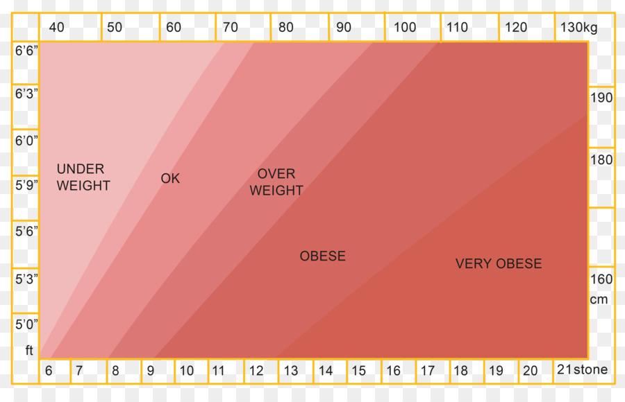 calcolo indice di peso corporeo
