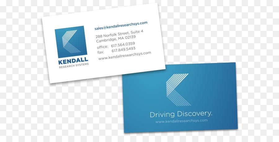 Visitenkarten Logo Produkt Design Marke Business