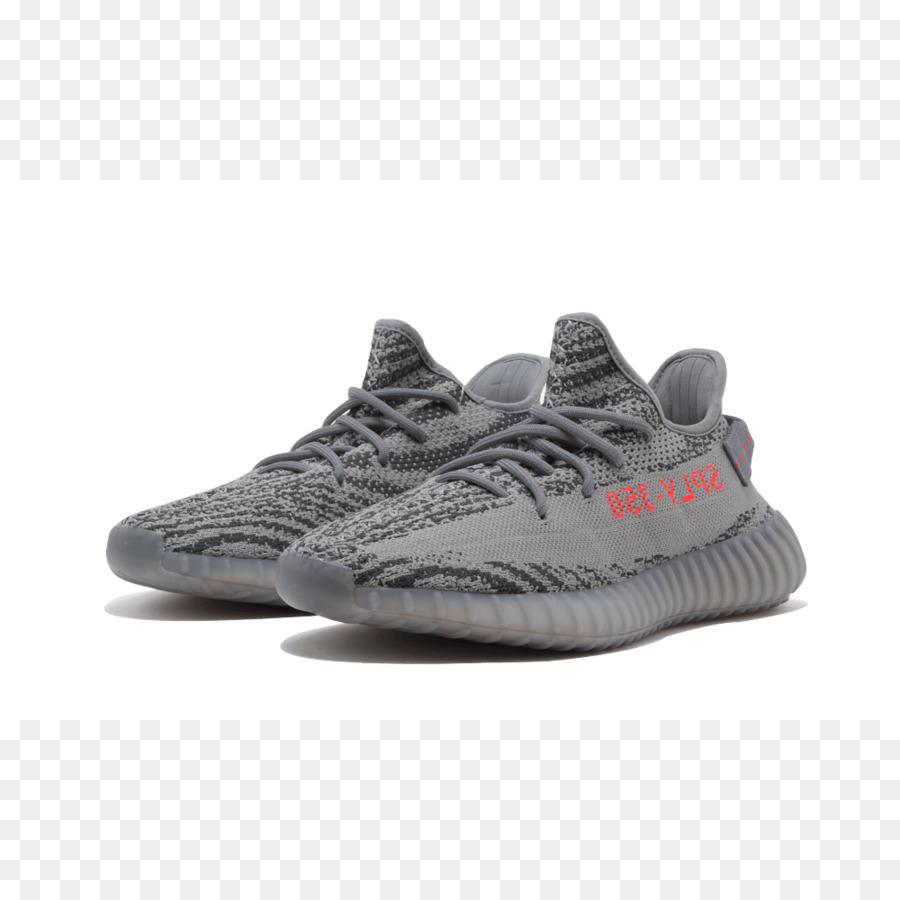 Free Transparent Adidas Yeezy Boost 350